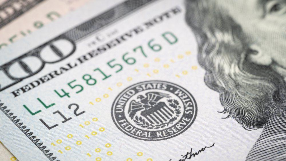 ธนาคารกลางสหรัฐ (FED)