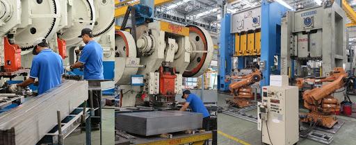 โลหะอุตสาหกรรม