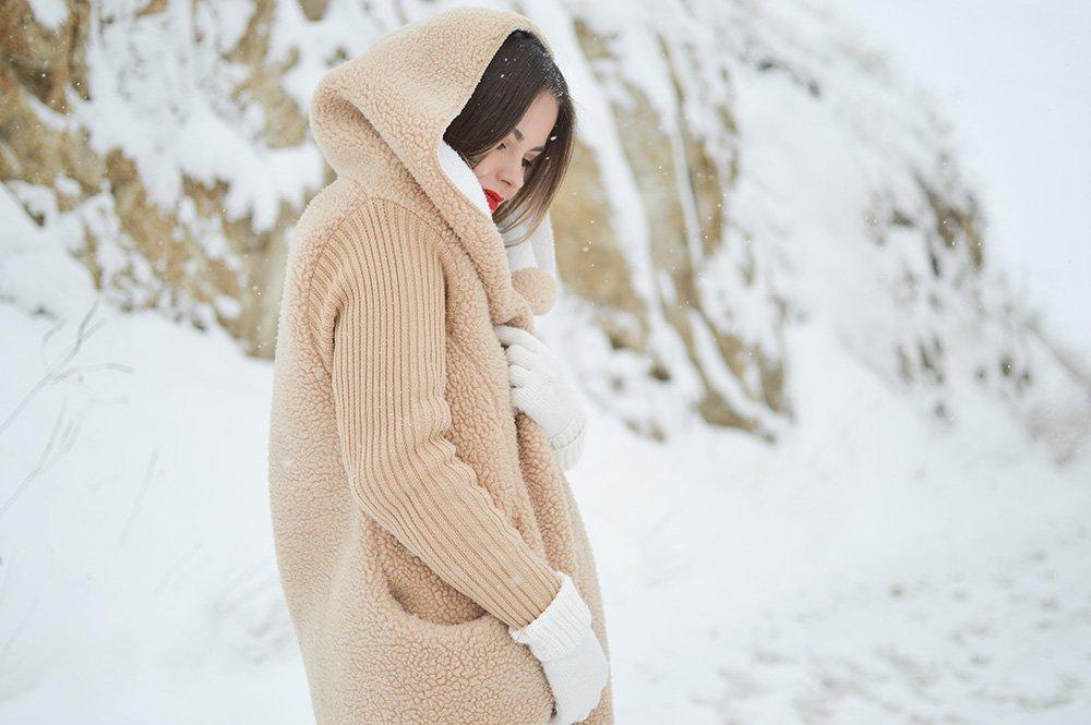 ไอเท็มฤดูหนาว