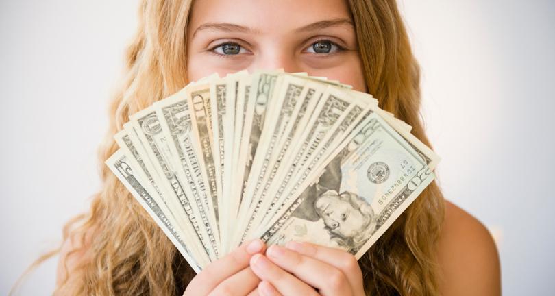 วิธีการเก็บเงินง่าย ๆ