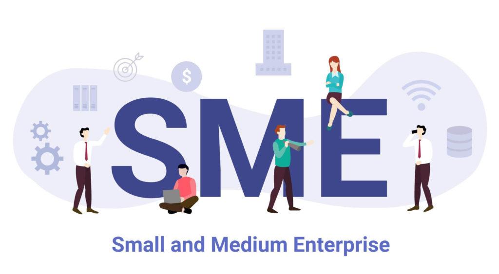 การทำธุรกิจ SME