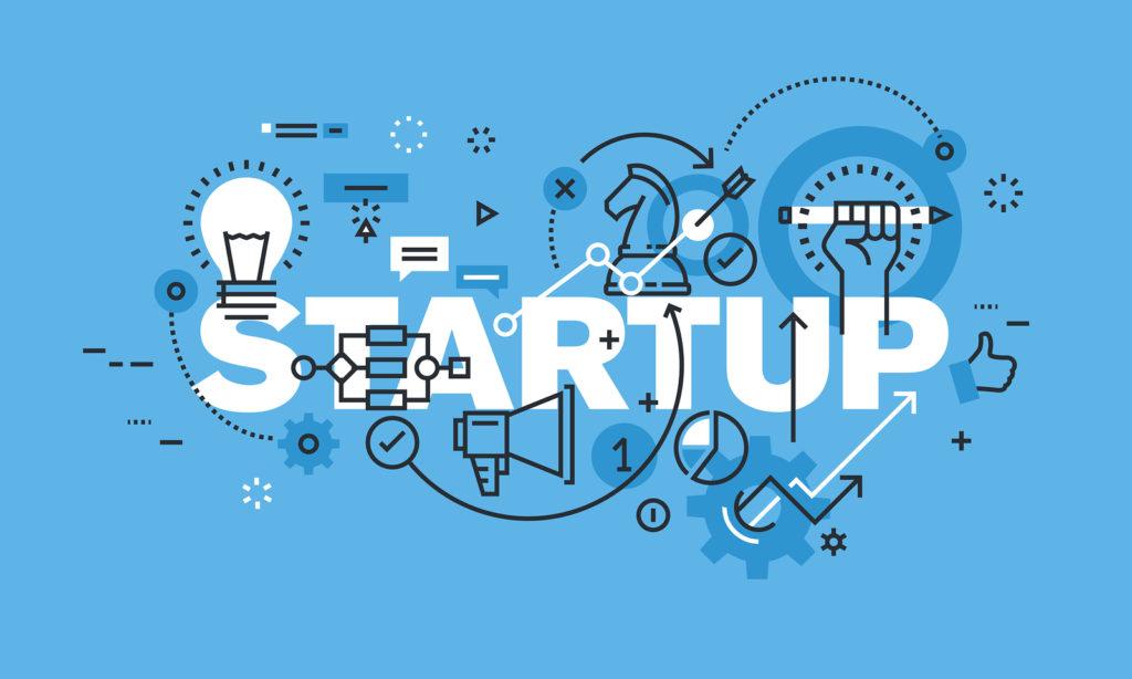 การทำธุรกิจ Start-up