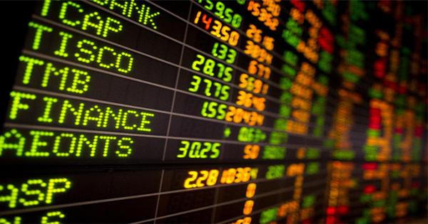 หุ้นในตลาดไม่แปรผันตามมูลค่าของบริษัท