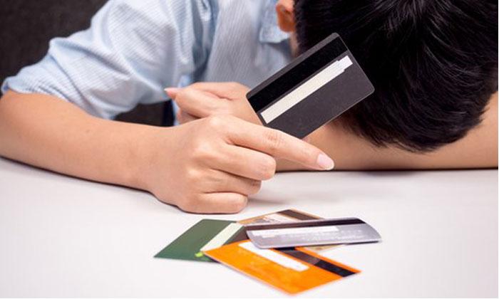 หนี้บัตรเครดิตคืออะไร