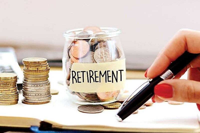 วางแผนการเงินก่อนถึงวัยเกษียณ
