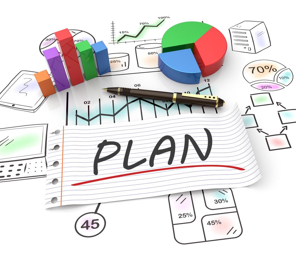 วิธีวางแผนการเงินก่อนเกษียณ