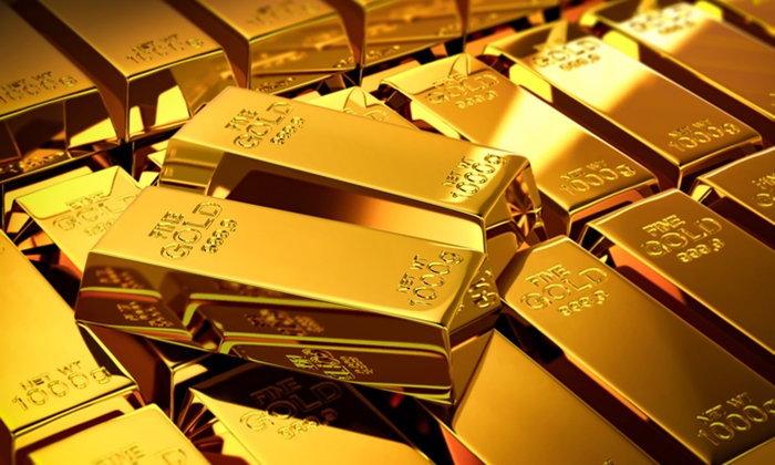 การเก็บสะสมเงิน-การสะสมทองคำ