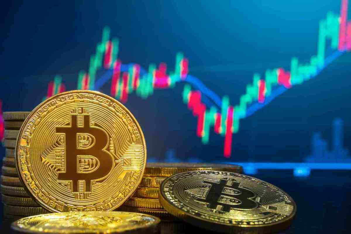 สกุลเงินดิจิตอล Bitcoin