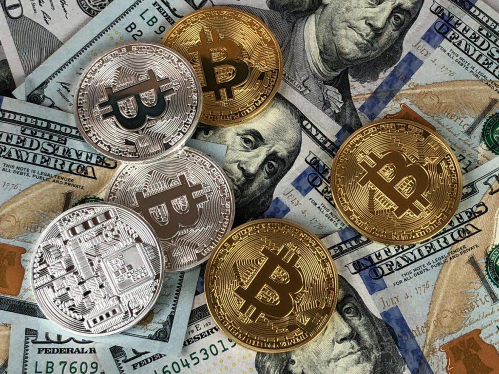 Bitcoin ราคาพุ่ง