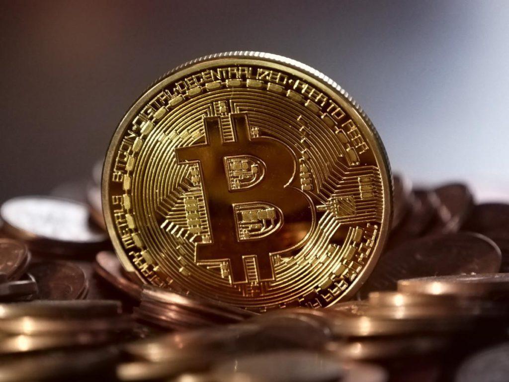 ราคา สกุลเงินดิจิตอล Bitcoin พุ่งสูง