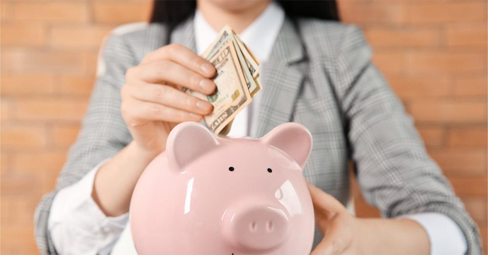 วิธีการใช้เงินให้ฉลาด มีรายได้มากกว่าหนึ่งทาง