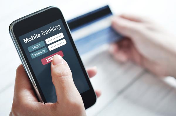การโจรกรรมเงินจาก ผู้ใช้ Mobile Banking