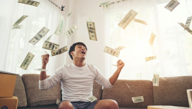 วิธีปลดหนี้  เงินในอนาคต
