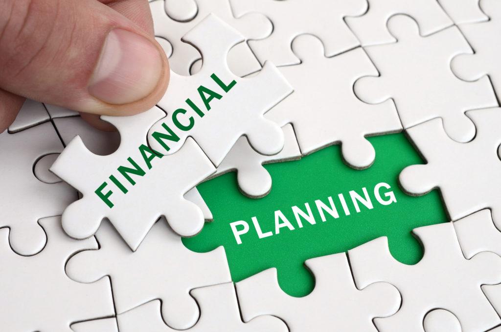 ตรียมความพร้อมของชีวิตในอนาคตเกี่ยวกับ ความมั่นคงทางการเงิน