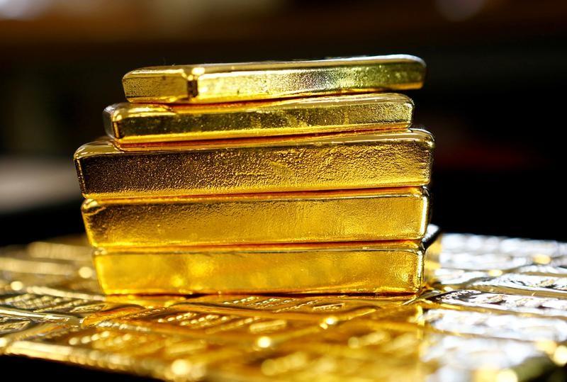 ราคาทองคำ