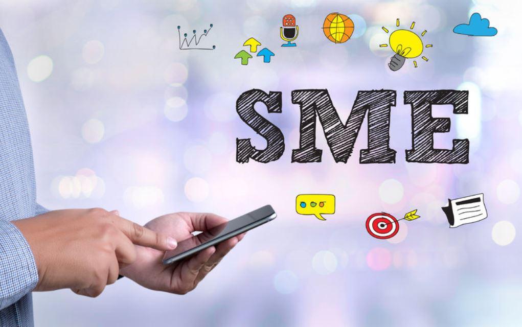 SMEs การค้าทั่วโลก